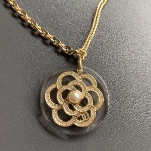 100% authentic Chanel necklace